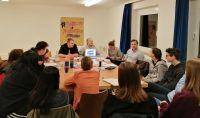 Weiterlesen: Jugendkirchenvorstand der Bäderregion veranstaltete die zweite Sitzung