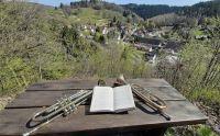 Weiterlesen: Der Wind trug die Töne weit durch das Tal