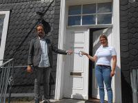 Weiterlesen: Das Pfarrhaus in Bartolfelde ist verkauft