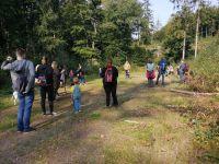 Weiterlesen: Gemeinsame Kinderkirchenwanderung über den Warteberg