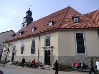 Weiterlesen: Gottesdienste zu Silvester und im Januar in der St. Andreas-Kirche