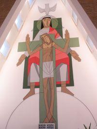 Weiterlesen: Ostergottesdienste  in der kath. St. Benno-Kirche