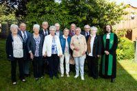 Weiterlesen: Jubelkonfirmationen in Barbis