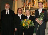 Weiterlesen: Posaunenchorleiterin wurde 70
