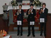 Weiterlesen: Adventsmusik in Scharzfelder St. Thomas Kirche