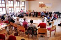 Weiterlesen: 5. Blockflötenseminar von St. Andreas