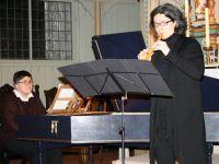 Weiterlesen: Stunde der Kammermusik in der St. Andreas-Kirche...