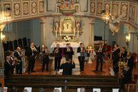 Weiterlesen: Bläserkonzert in St. Andreas begeisterte die vielen Zuhörer