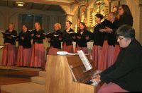 Weiterlesen: Frauen-Gesangs-Ensemble
