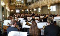 Weiterlesen: Festgottesdienst zum 25jährigen Posaunenchor-Jubiläum