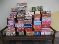 Weiterlesen: Weihnachten im Schuhkarton