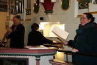 Weiterlesen: Saxophon, Sopran und Orgel