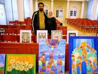 Weiterlesen: Bilder für den Frieden