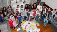 Weiterlesen: Kindergottesdienst zum Thema Jahreszeiten