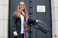 Weiterlesen: Abschiedsgottesdienst für Alexandra Beiße