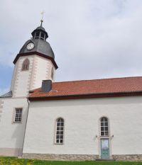 Weiterlesen: 300 und ein Jahr – Steina feiert seine Kirche