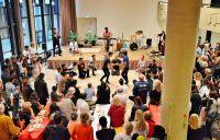 Weiterlesen: Menschliche Gemeinsamkeiten statt kultureller Unterschiede