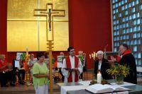 Weiterlesen: Gerhard Bergner aus Herzberg zum Pastor auf Lebenszeit ernannt