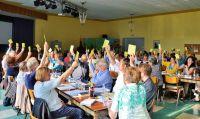 Weiterlesen: Strukturelle und inhaltliche Veränderungen in der Kirche