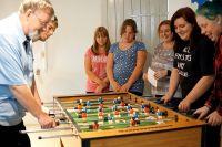 Weiterlesen: Kickern mit Pastor Schmidt im Jugendraum