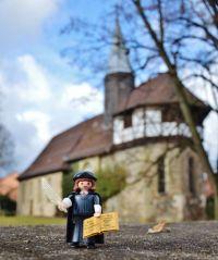 Weiterlesen: Auf den Spuren der Reformation