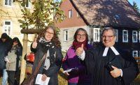 Weiterlesen: Ein Reformationstag-Medley …