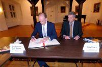 Weiterlesen: Landesbischof Ralf Meister besuchte Herzberg und Scharzfeld