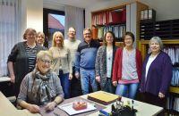 Weiterlesen: Ein Büro für sieben Gemeinden