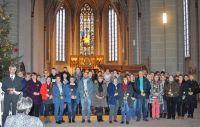 """Weiterlesen: Die """"MS Kirchenamt"""" sticht in See"""