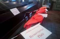 """Weiterlesen: """"Reservierter Platz"""" für die Opfer im Mittelmeer"""