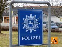 Weiterlesen: Haltezeichen missachtet - Flucht vor der Polizei endet in Wollershausen
