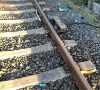 Weiterlesen: Rettungseinsatz und lahmgelegter Bahnverkehr wegen Kinderstreich?