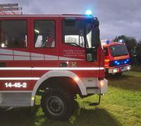 Weiterlesen: Erneuter Brand an Kranichteichhütte
