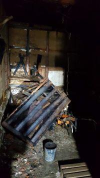 Weiterlesen: Schuppenbrand in Neuhof