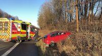 Weiterlesen: Unfall auf der Schnellstraße nach Osterode