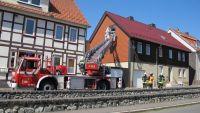 Weiterlesen: Feuerwehreinsätze am Ostersonntag