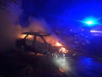 Weiterlesen: Brennender PKW in Herzberg