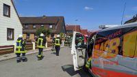 Weiterlesen: Zimmerbrand in Bartolfelde