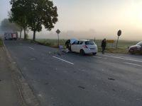 Weiterlesen: Verkehrsunfall in Neuhof