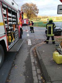 Weiterlesen: Erneuter Verkehrsunfall in der Harzstraße