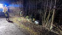Weiterlesen: Abgestürzter PKW am Heikenberg/Weißdornweg