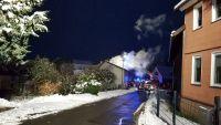 Weiterlesen: Schornsteinbrand in Tettenborn