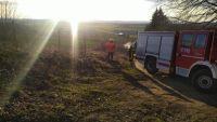 Weiterlesen: In Brand geratenes Feldstück in Scharzfeld