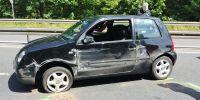 Weiterlesen: Auto überschlägt sich auf der B243