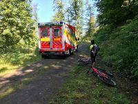Weiterlesen: Zwei Notfälle parallel in den Südharzer Wäldern am Sonntag Nachmittag