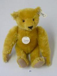 Weiterlesen: Wer kennt diese Teddys?