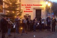Weiterlesen: Weihnachtsgrüße vom Posaunenchor