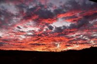 Weiterlesen: Glühender Himmel