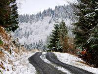 Weiterlesen: Etwas Winter