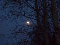 Weiterlesen: Der Mond ist aufgegangen